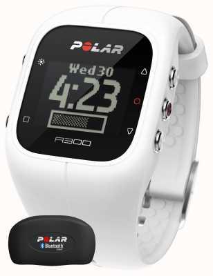 Polar Unisex a300 activiteit tracker (wit met hr) 90054235
