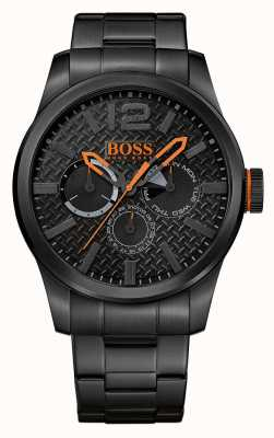 Hugo Boss Orange Mens paris analoge weergave 1513239