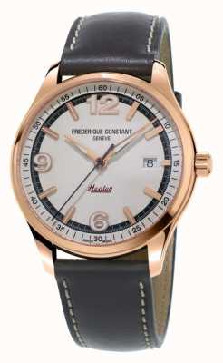 Frederique Constant Mens Healey limited edition automatisch met model rally auto FC-303WGH5B4