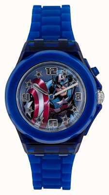 Avengers Kinder kapitein amerika blauwe riem CTA3105