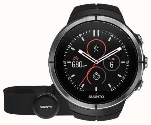 Suunto Spartan ultra zwart (hr) SS022658000