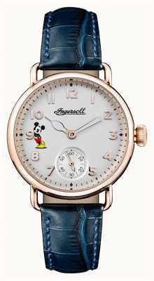 Disney By Ingersoll Dames ingersoll de limited edition van trenton disney ID00103