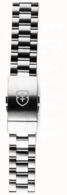 Elliot Brown Mens 22mm geborsteld roestvrijstalen armband band alleen STR-B02