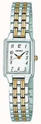 Seiko Dames kwarts horloge SXGL61P9