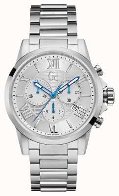 Gc Heren Esquire chronograaf Y08007G1