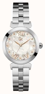 Gc Ladies ladybelle chronograaf Y19001L1