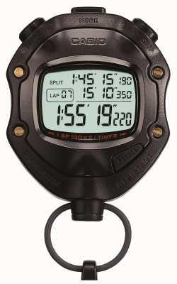 Casio Digital scheidsrechter stopwatch chronograaf HS-80TW-1EF