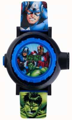 Avengers Childrens digitale wrekers kijken AVG3536