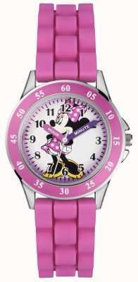 Disney Princess Kinderen Minnie Mouse roze rubberen band MN1157