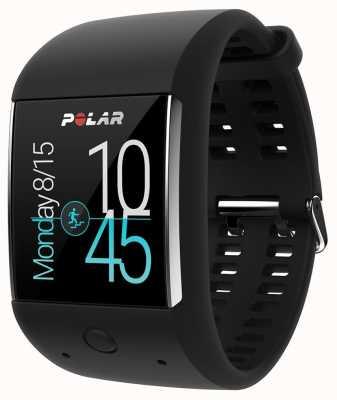 Polar M600 black android wear smartwatch 90061185