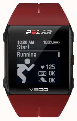 Polar V800 rode multisport gps (met hr) watch 90060774