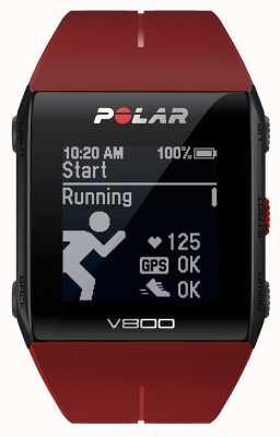 Polar V800 rode multisport gps (met hr) watch 90060774