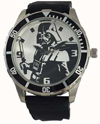 Star Wars Darth Vader zwarte band DAR1017