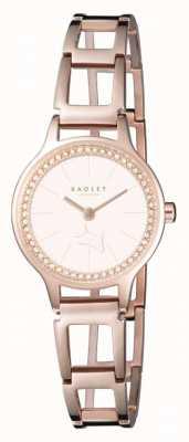 Radley Wimbledon armband rose goud RY4260