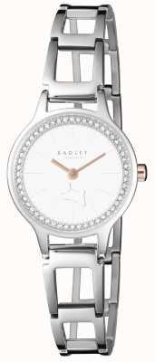 Radley Wimbledon armband zilver horloge RY4259