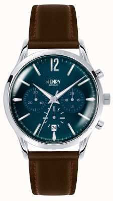 Henry London Heren knightsbridge HL41-CS-0107