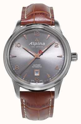 Alpina Mens Alpiner automatische 3 AL-525VG4E6