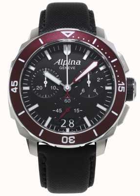 Alpina Mens seastrong duiker 300 AL-372LBBRG4V6