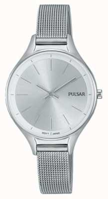 Pulsar Dames roestvrij stalen horloge PH8277X1
