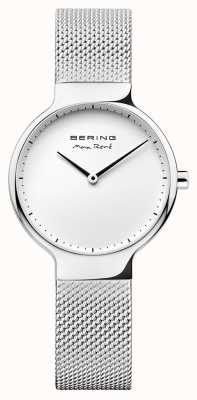 Bering Dames max rené uitwisselbare mesh band 15531-004