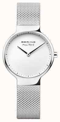 Bering Dames max rené uitwisselbare mesh band 15531-004