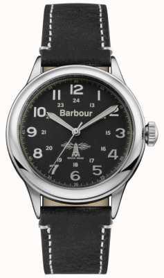 Barbour Mens Murton zwart BB056BKBK