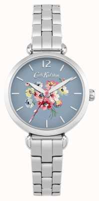 Cath Kidston Womans metalen riem blauw CKL015SM
