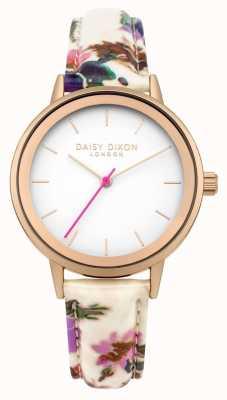 Daisy Dixon Womans jasmijn witte bloemenbandje DD049WP