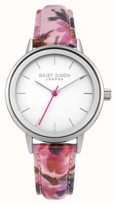 Daisy Dixon Womans jasmijnroze bloemenbandje DD049PS