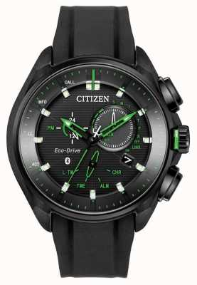 Citizen Limited edition nabijheid bluetooth eco-rijden BZ1028-04E