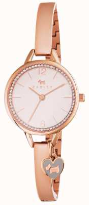 Radley Womans Love Lane armband rose goud RY4268
