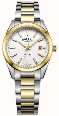 Rotary Womans havana twee toon LB05080/02