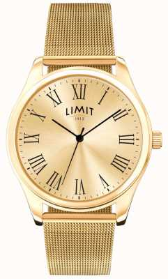 Limit Mens limiet horloge 5660.01