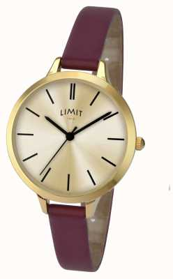 Limit Womans limiet horloge 6225