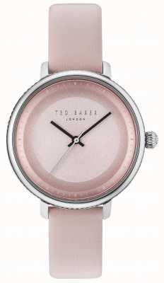 Ted Baker Womans isla 36mm roze horloge TE10031533