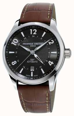 Frederique Constant Limited edition runabout auto horloge en model boot FC-350RMG5B6