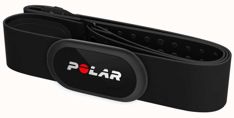 Polar H10 xs-s hartslagmeter borstband 92061851