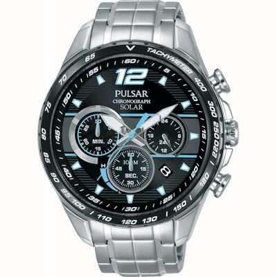 Pulsar Chronografisch herenhorloge met chronograaf voor heren PZ5031X1