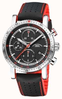 Muhle Glashutte Teutonia Sport I automatische chronograaf voor heren M1-29-63-NB