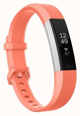 Fitbit Alta hr - koraal, klein FB408SCRS-EU