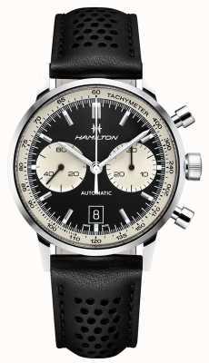 Hamilton Intra-matic 68 automatische chronograaf met beperkte druk H38716731