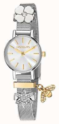 Morellato Vrouwen tesori roestvrij stalen horloge horloge R0153122576