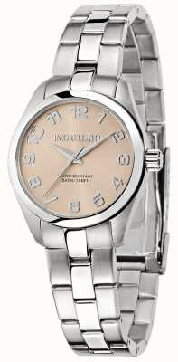 Morellato Vrouwen posillipo roestvrij stalen horloge R0153132508