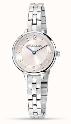 Morellato Vrouwen petra klein roestvrij stalen horloge R0153140511