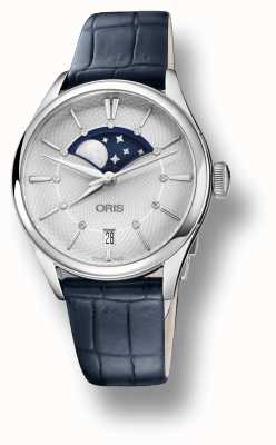 Oris Artelier Grande Lune Moonphase datum 01 763 7723 4051-07 5 18 64FC