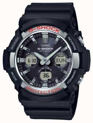 Casio G-shock waveceptor alarm chronograaf GAW-100-1AER