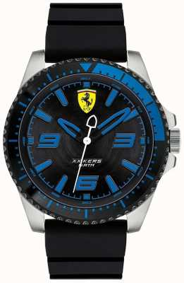 Scuderia Ferrari Xx kers zwart gezicht 0830466