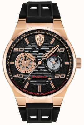 Scuderia Ferrari Speciale roosgoud 0830458
