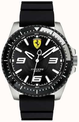 Scuderia Ferrari Xx kers zilveren hoesje 0830464