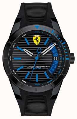 Scuderia Ferrari Rode rev t blauw 0830427